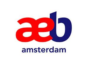 logo AEB Amsterdam