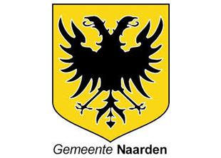 logo gemeente Naarden
