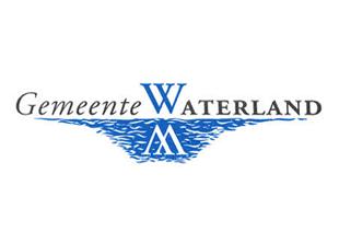 logo gemeente Waterland