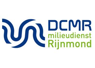 logo Milieudienst Rijnmond